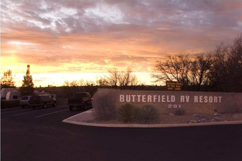 butterfield 16
